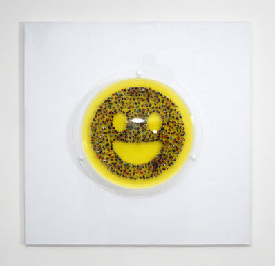 Tyler Bohm, 'Filter Bubble', 2018
