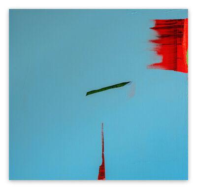 Paul Behnke, 'Hektor's Cut', 2010