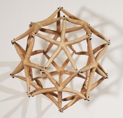 Maria Fernanda Cardoso, 'Starfish Ball', 1990-1999