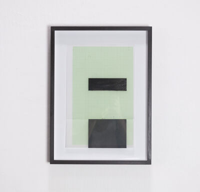 Carla Chaim, 'Objetos virtuais 16', 2018