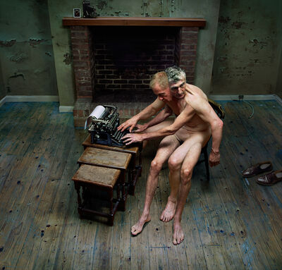 Antony Crossfield, 'Foreign Body 3', 2005