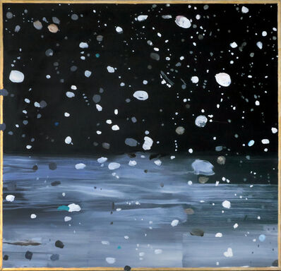 John Obuck, 'Snow', 2012