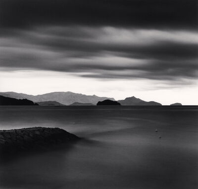 Michael Kenna, 'Dark Waters, Tsuda, Shikoku, Japan', 2001
