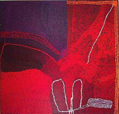 Yannima Pikarli Tommy Watson, 'Untju Alkata', 2005