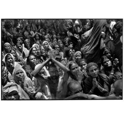 Henri Cartier-Bresson, 'India', 1950