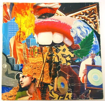 Michael Anderson, 'Bazooka', 2011
