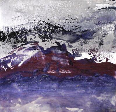Bruno Kurz, 'Vulcanic Island 5 (Lava Nord Series)', 2014