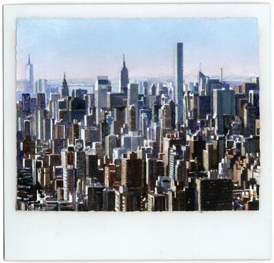 Martí Cormand, 'Vanishing NY', 2020