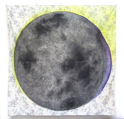 Rosemberg Sandoval, 'Luna Llena', 1980