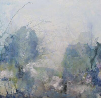 Monica Angle, 'Tree Line Series', 2013