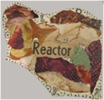 George Herms, 'Reactor', 2002
