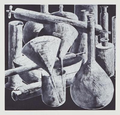 Tony Cragg, 'Laboratory Still Life No. 4', 1988