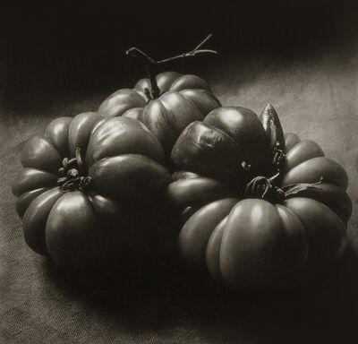 Cy DeCosse, 'Three Italian Tomatoes'
