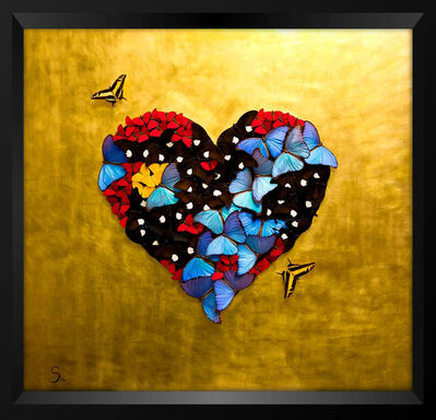 SN, 'HEART OF GOLD'