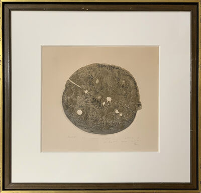 Bernard Childs, 'Satellite I/I', 1963