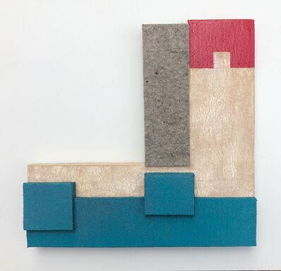 Krista Svalbonas, 'Brunswick E. No. 12', 2015