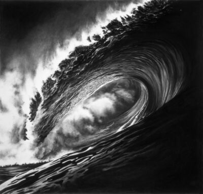 Robert Longo, 'Hell's Gate', 2005