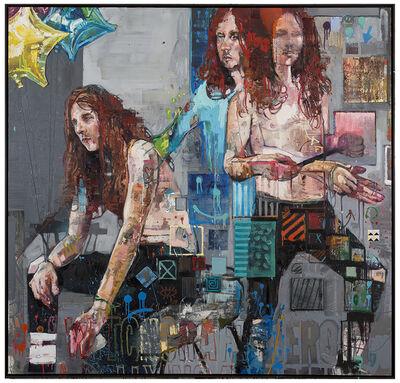 Andrew Salgado, 'Magic', 2014