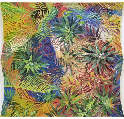Damian Elwes, 'Cloud Forest II', 2016