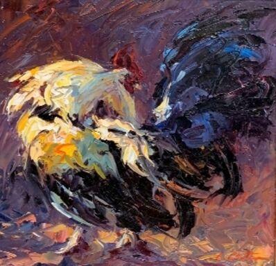 Cheri Christensen, 'Turnabout', Unknown