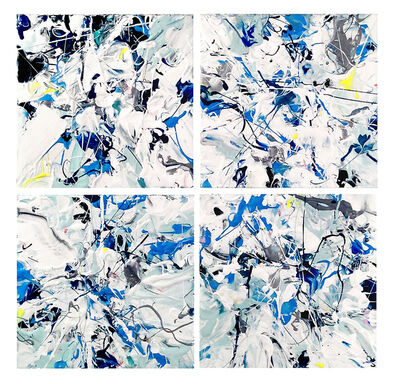 Adam Cohen, 'Ice Cubes', 2013