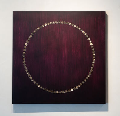 Mayme Kratz, 'Circle Dream 83', 2020
