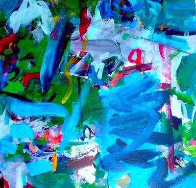 Helen Levin, 'Arch Homage J ', 2014