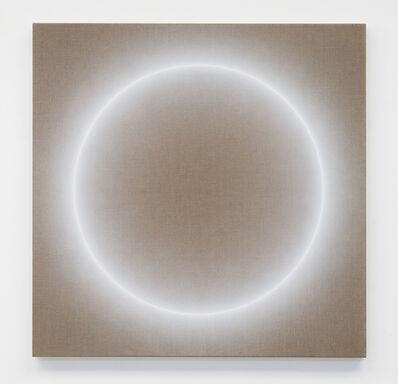 Oliver Marsden, 'OM Halo 12.01.17', 2017