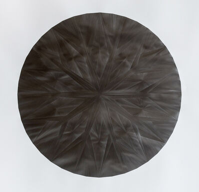 Mohammed Qasim Ashfaq, 'MAKE ME A BLACK HOLE AND I WILL BELIEVE YOU XVI', 2012