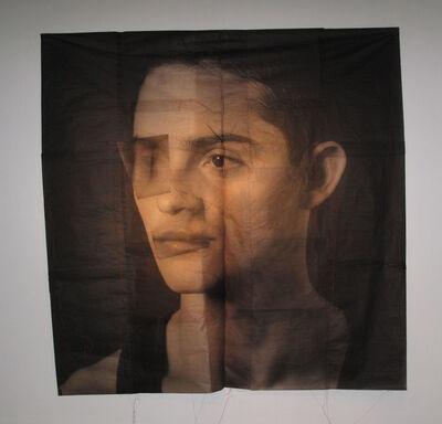 Luis González Palma, 'S/T. Möbius', 2017