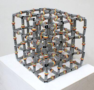 Luiz Hermano, 'Cubo Íris', 2013