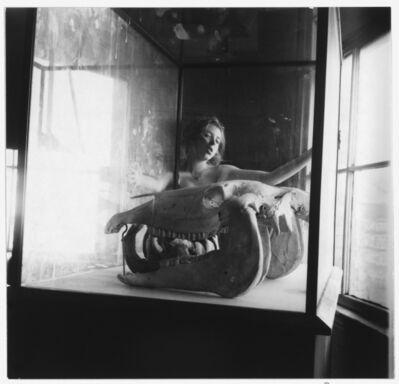 Francesca Woodman, 'Space 2, Providence, Rhode Island (P.006.1)', 1976