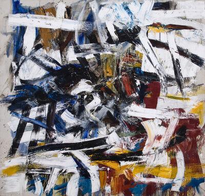 Michael Goldberg, 'Duomo', 1959