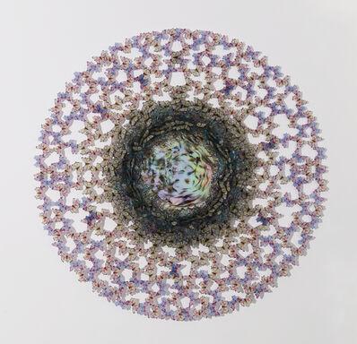 Annalù Boeretto, 'Dreamcatcher murrina explosion', 2020