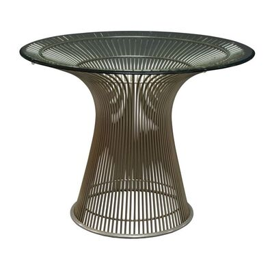 Warren Platner, 'a Platner centre table', c.1960s-1970s