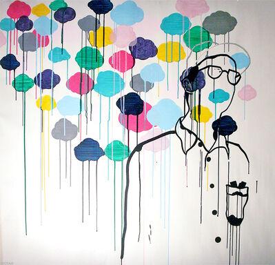 Skoya Assemat-Tessandier, 'No Hope for us Dreamers? #I', 2009