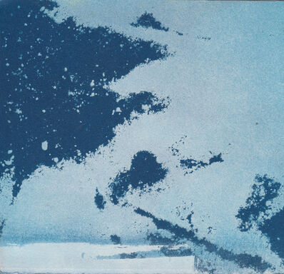 Mary Clare Butler, 'Inland Sea, off set print'