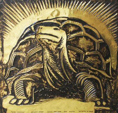 David H. Dale, 'King Tortoise', 2012