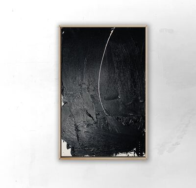 Monica Perez, 'An Opening', 2020