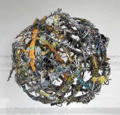 Francie Hester, 'Cluster #8', 2021