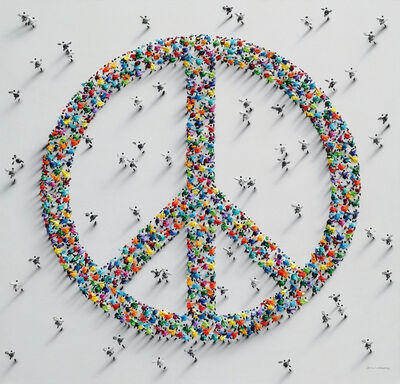 Jane Waterous, 'Peace', 2018