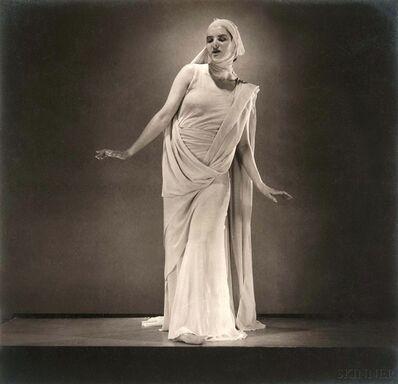 Edward Steichen, 'Florence Meyer Homolka', c. 1936.