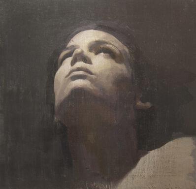 Yuriy Ibragimov, 'Uprise', 2018