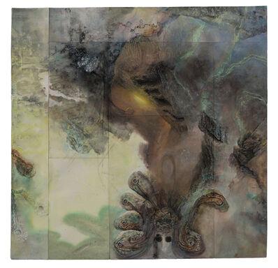 Thomas Lyon Mills, 'L'Antefissa', 2001-2016