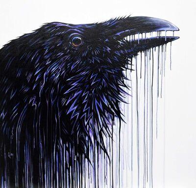 Robert Oxley, 'Corvinia', 2020