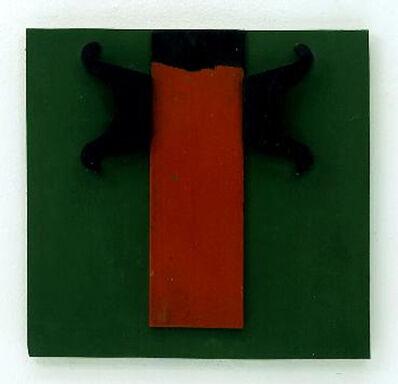 Prunella Clough, 'Untitled', ca. 1960