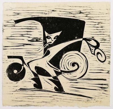 Unknown, 'Le Chat Botté', 1960s