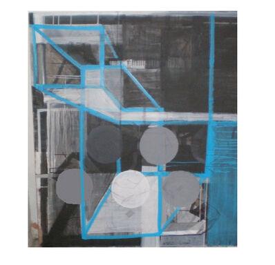 Vicente Hemphill, 'Untitled', 2017