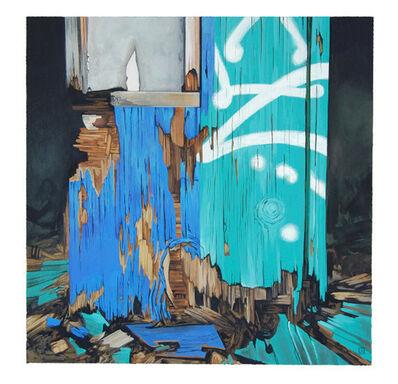 Jessica Hess, 'Demolition I', 2009