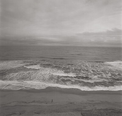 Harry Callahan, 'Cape Cod', 1972/1970s